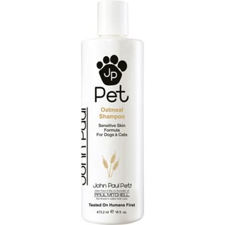 John Paul Pet beste Kosmetik für den Hund John Paul Pet Oatmeal Shampoo 473,2 ml