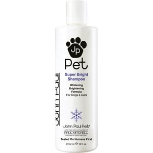 John Paul Pet beste Kosmetik für den Hund John Paul Pet Super Bright Shampoo 473,2 ml