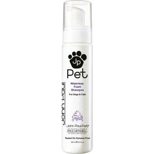 John Paul Pet beste Kosmetik für den Hund John Paul Pet Trockenshampoo