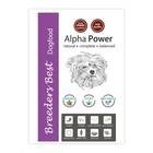 Breeders Best NEUHEIT! Alpha Power  10 kg oder 2,5 kg