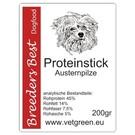 Breeders Best Protein Sticks & Austernpilz 200g.