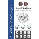 Breeders Best Breeders Best Alpha X-tra Duck 10kg oder 2,5kg