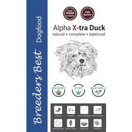 Breeders Best Breeders Best Alpha X-tra Duck 10kg oder 2,5kg