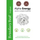 Breeders Best Breeders Best Alpha Energy 10kg oder 2,5 kg