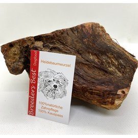 Breeders Best Heidebaum Kauwurzel splitterfrei Gr. S, L oder XL
