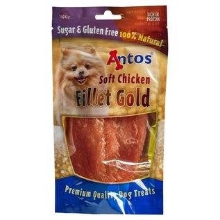 Antos CHICKEN FILLET GOLD 100 GR
