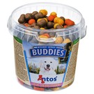 Antos BUDDIES MIX Getreidefrei 400 GR