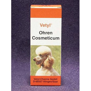 Vetyl Ohren Cosmeticum 50ml