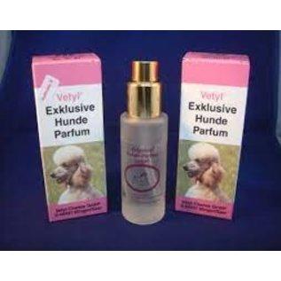 Vetyl Parfum Elegance 50ml