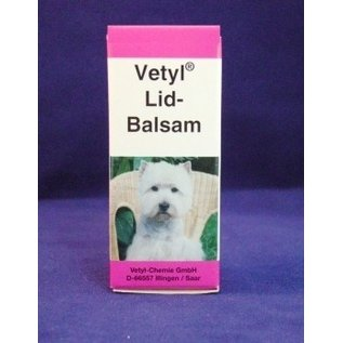Lid Balsam Vetyl