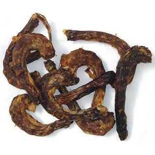 Breeders Best Chicken necks dried 250gr