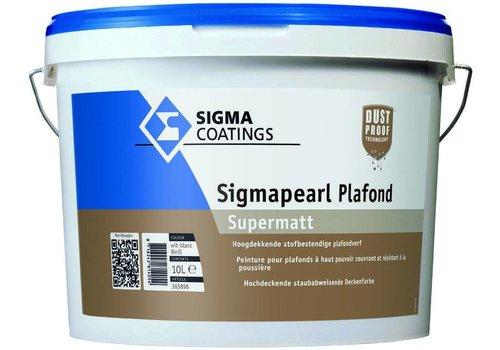 Sigma Sigmapearl Ceiling Supermatt
