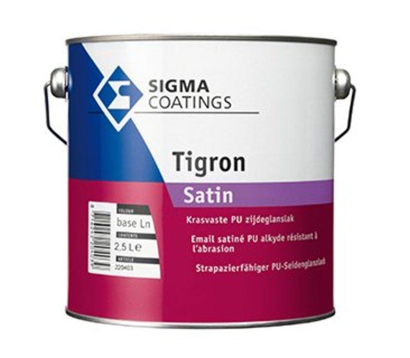 Sigma Tigron Satin
