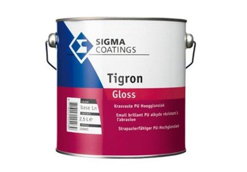 Sigma Sigma Tigron Gloss