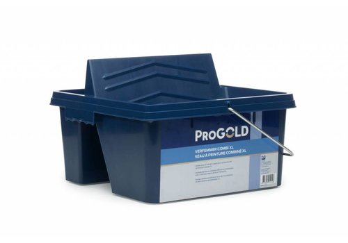 ProGold ProGold Verfemmer voor Combi XL