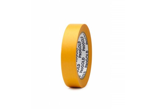 ProGold ProGold Masking Tape Yellow