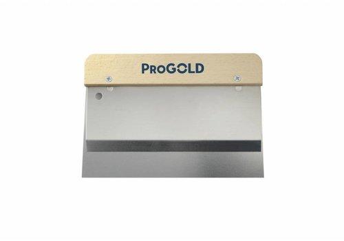 ProGold ProGold Vlakstrijkmes dubbel blad