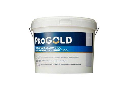 ProGold ProGold Glasweefsellijm 10kg
