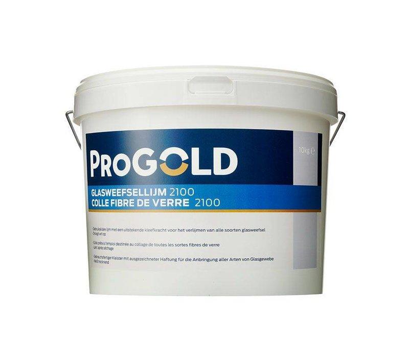 ProGold Glasweefsellijm 10kg