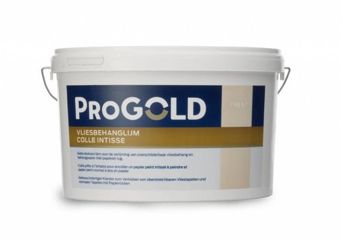 ProGold ProGold Vliesbehanglijm