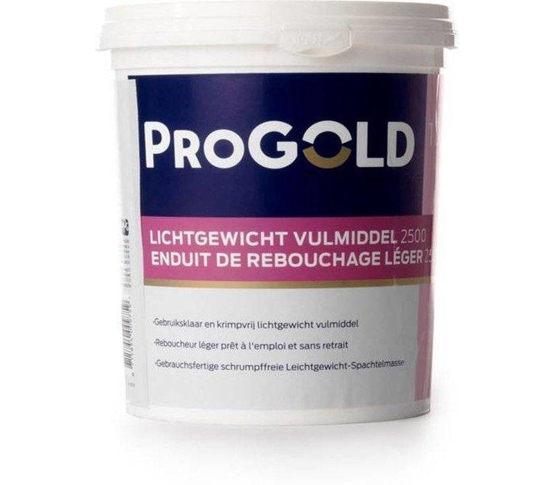 ProGold Lichtgewicht Vulmiddel