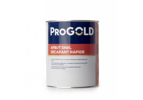 ProGold ProGold Afbijtmiddel Snel