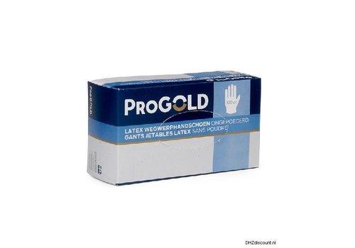 ProGold ProGold Wegwerphandschoen Latex