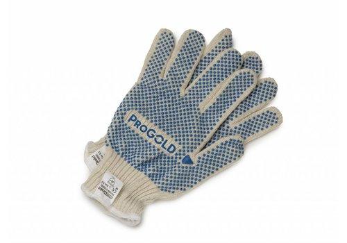 ProGold ProGold Handschoen katoen met nopjes