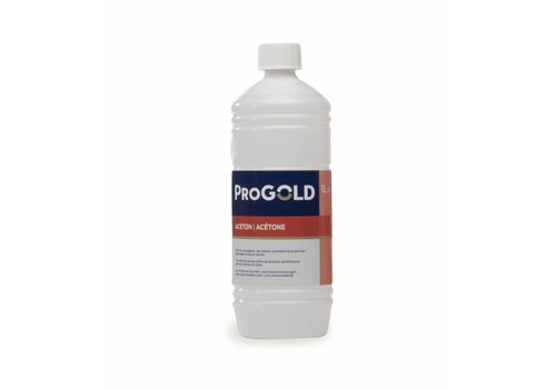 ProGold ProGold Acetone