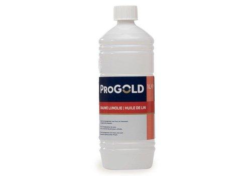ProGold ProGold Rauwe Lijnolie