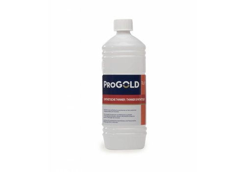 ProGold ProGold Thinner Synthetisch