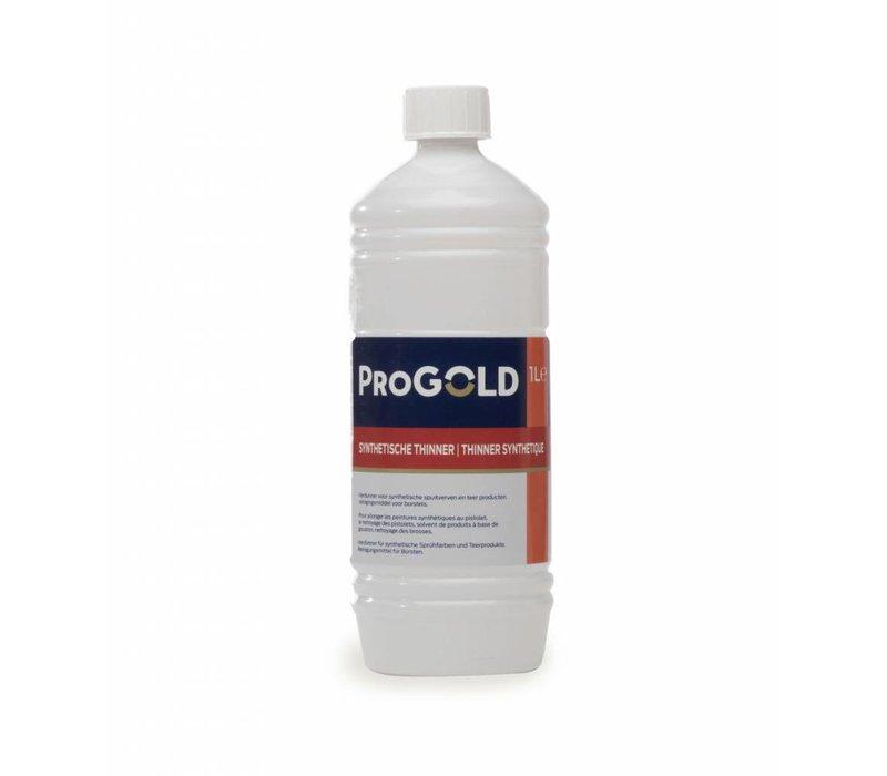 ProGold Thinner Synthetisch