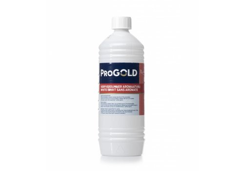 ProGold ProGold Paint thinner Aromate-free
