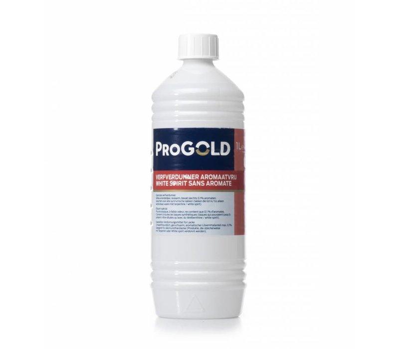 ProGold Verfverdunner Aromaatvrij