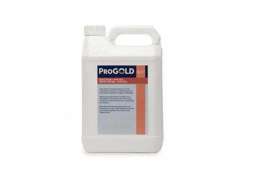 ProGold ProGold Zoutzuur 10%