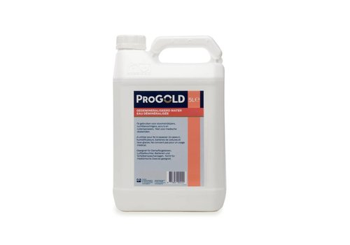 ProGold ProGold Demineralized Water