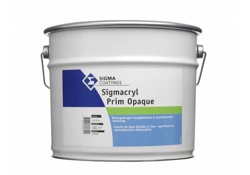 Sigma Sigmacryl Prim Opaque