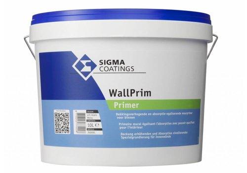 Sigma Sigma WallPrim Primer