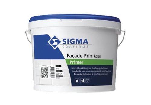 Sigma Sigma Façade Prim Aqua Primer