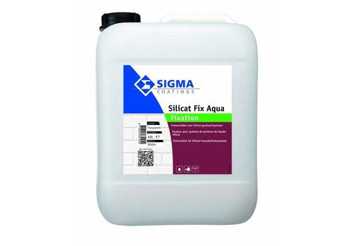 Sigma Sigma Silicat Fix Aqua