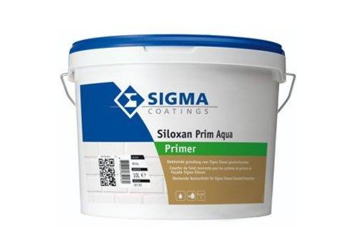 Sigma Sigma Siloxan Prim Aqua