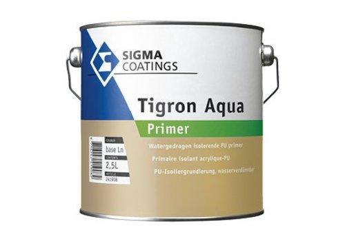 Sigma Sigma Tigron Aqua Primer