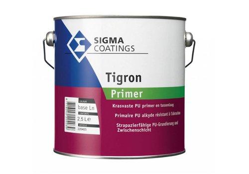 Sigma Sigma Tigron Primer