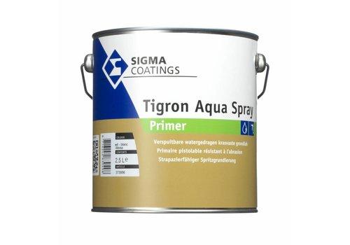 Sigma Sigma Tigron Aqua Spray Primer