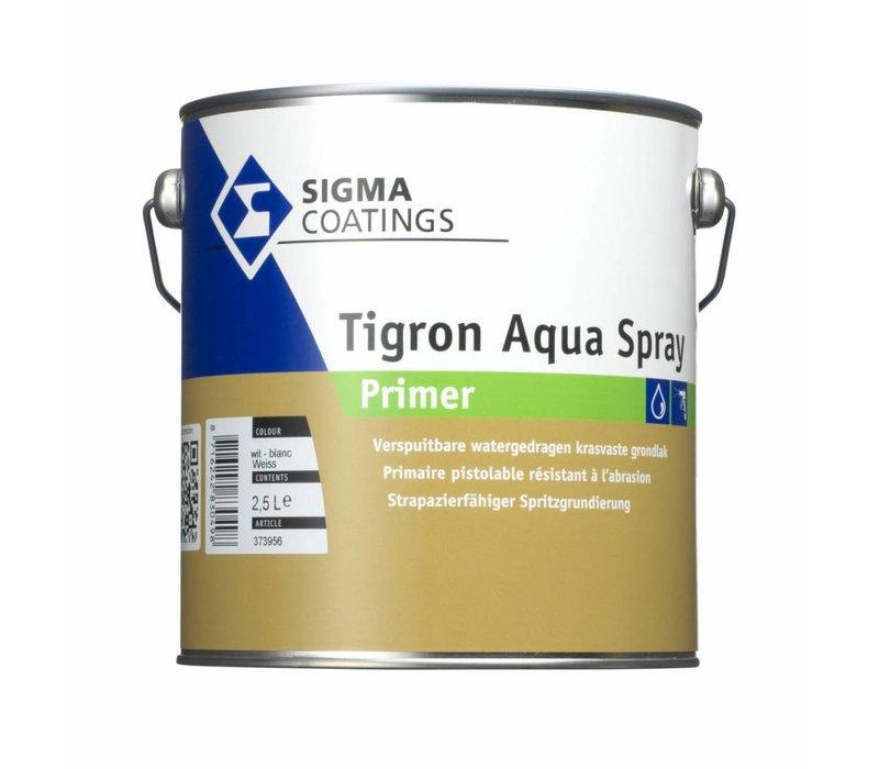 Sigma Tigron Aqua Spray Primer
