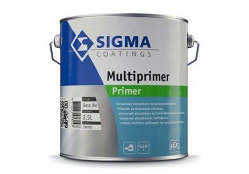 Sigma Sigma Multiprimer