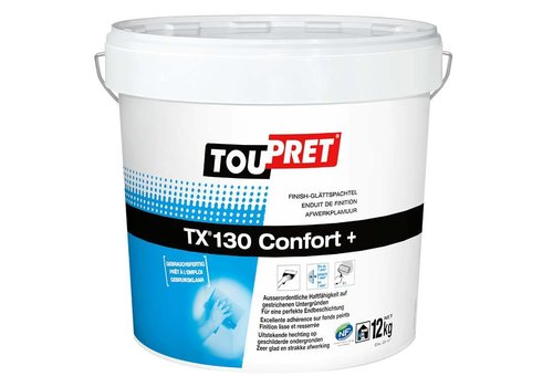 Toupret Toupret TX130 Comfort Plus