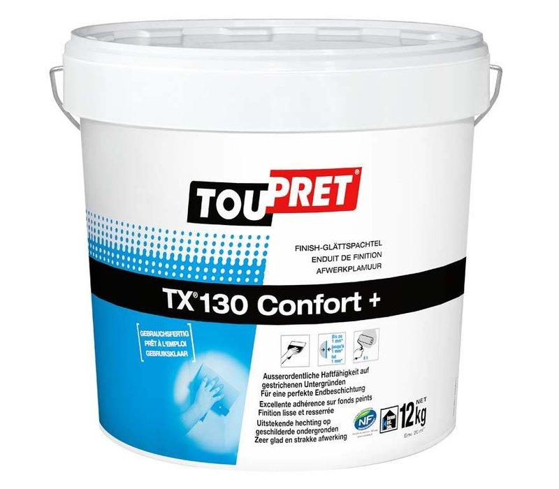Toupret TX130 Comfort Plus