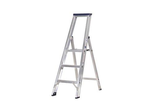 Das ladders  Premium brut trapladder