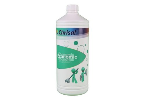 Chrisal Chrisal Economic